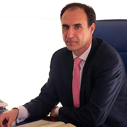 Fernando Álvarez Villar